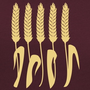 Weizenähren / wheat spike (1c) T-Shirts - Women's Scoop Neck T-Shirt