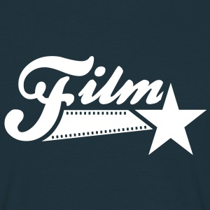 Film Star / Filmstar T-Shirt WN - Männer T-Shirt