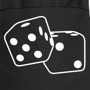 Roll the Dice  Aprons - Cooking Apron