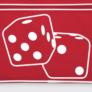 Roll the Dice Bags  - Retro Bag