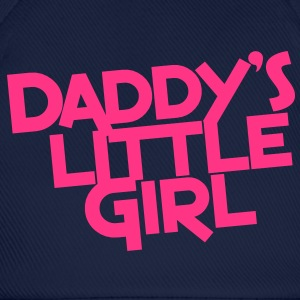 DADDY's Little girl Caps & Hats - Baseball Cap