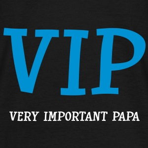 Very Important Papa :) Tee shirts - T-shirt Homme
