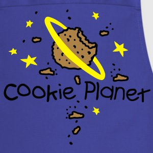 Cookie Planet Tabliers - Tablier de cuisine