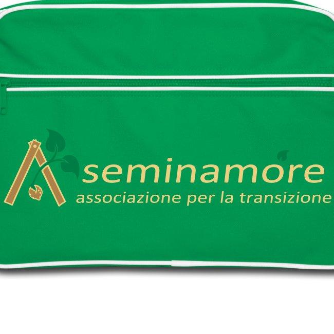 "Borsa Retrò Ufficale ""seminAmore"""