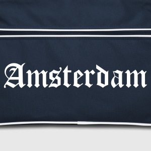 Amsterdam Bags  - Retro Bag