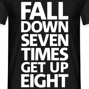 Falldown | Mens Tee - Men's T-Shirt