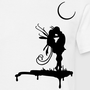 fucking fairy devil T-shirt - Maglietta da uomo