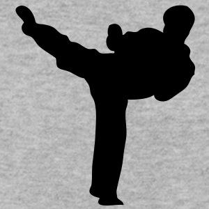 taekwondo sport3 Sweat-shirts - Sweat-shirt Homme