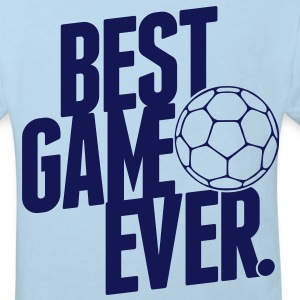 handball - best game ever Kinder T-Shirts - Kinder Bio-T-Shirt