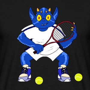 Tennis T-Shirts - Men's T-Shirt