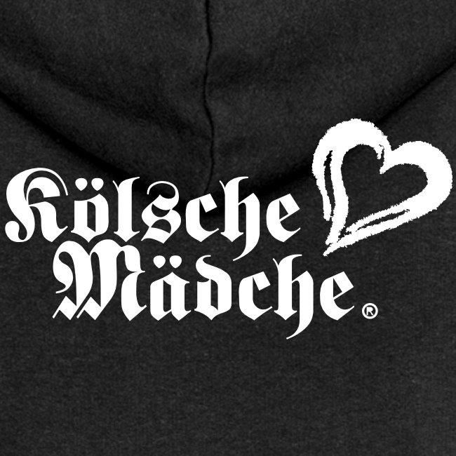 """Kölsche Mädche """"Herz"""""""