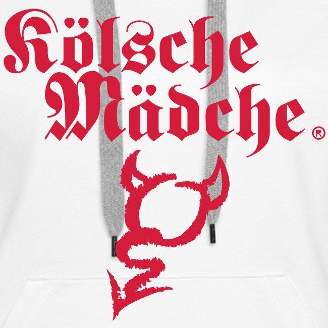 """Kölsche Mädche """"Devil"""""""