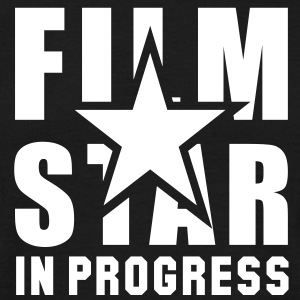 FILM STAR IN PROGRESS T-Shirt WB - Männer T-Shirt