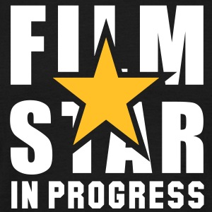 FILM STAR IN PROGRESS 2C T-Shirt WG - Männer T-Shirt