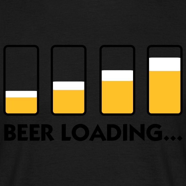 Uploading Beer