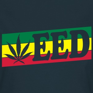 weed T-shirts - Vrouwen T-shirt
