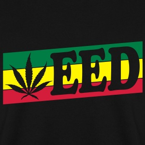 weed Sweaters - Mannen sweater