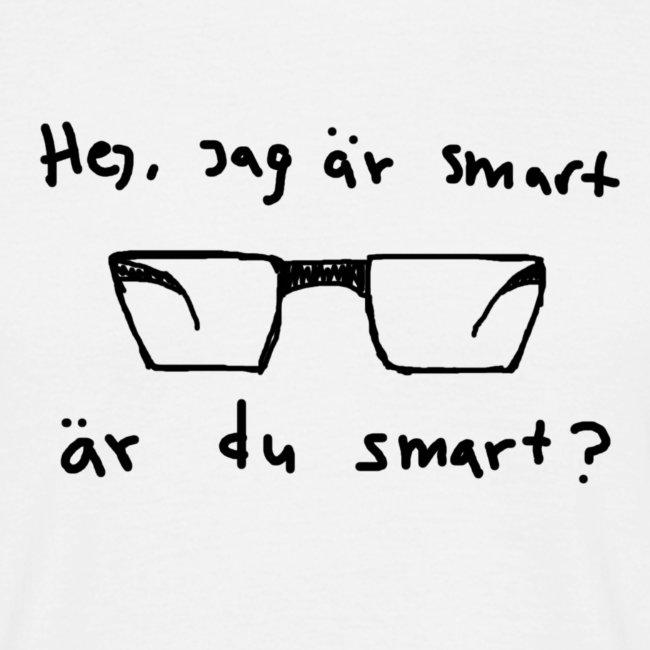 Snillets glasögon