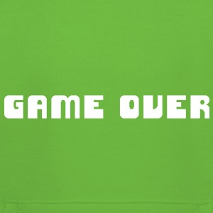 Game Over Kids' Tops - Kids' Premium Hoodie
