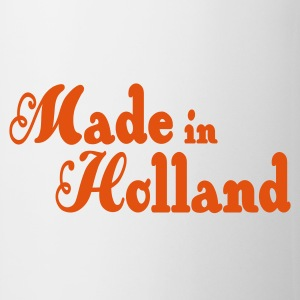 Made in Holland Tassen - Tasse