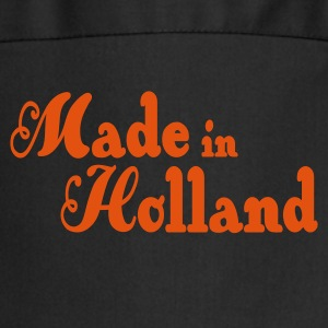 Made in Holland Forklær - Kokkeforkle