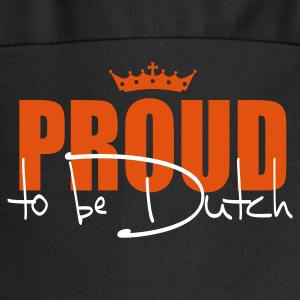 Proud to be Dutch Forklær - Kokkeforkle