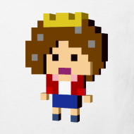 Design ~ Little Queen