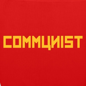 communist Bags  - EarthPositive Tote Bag