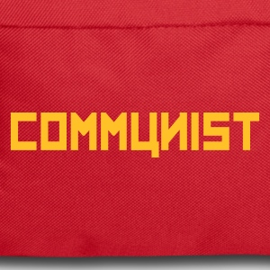 communist Bags  - Backpack