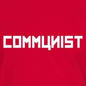 communist T-Shirts - Men's Ringer Shirt