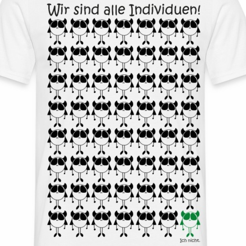 Kleine Monster - Individuell 02