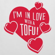 Motiv ~ I'm in Love with a TOFU!