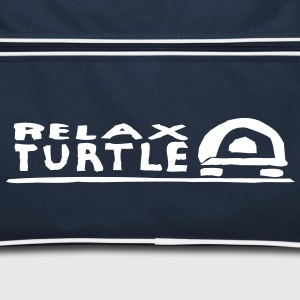 relax turtle Bags  - Retro Bag