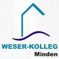 Motiv ~ Basecap Weserkolleg Logo