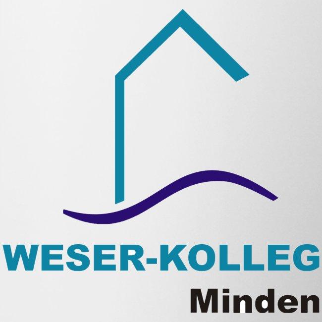 Becher Weserkolleg Logo