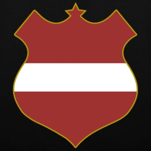 latvia shield Bags  - Tote Bag