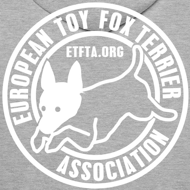 ETFTA huppari, miesten