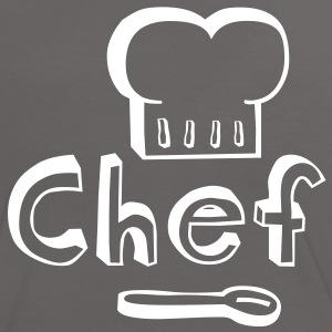 Cadeaux tablier spreadshirt for T shirt de cuisine