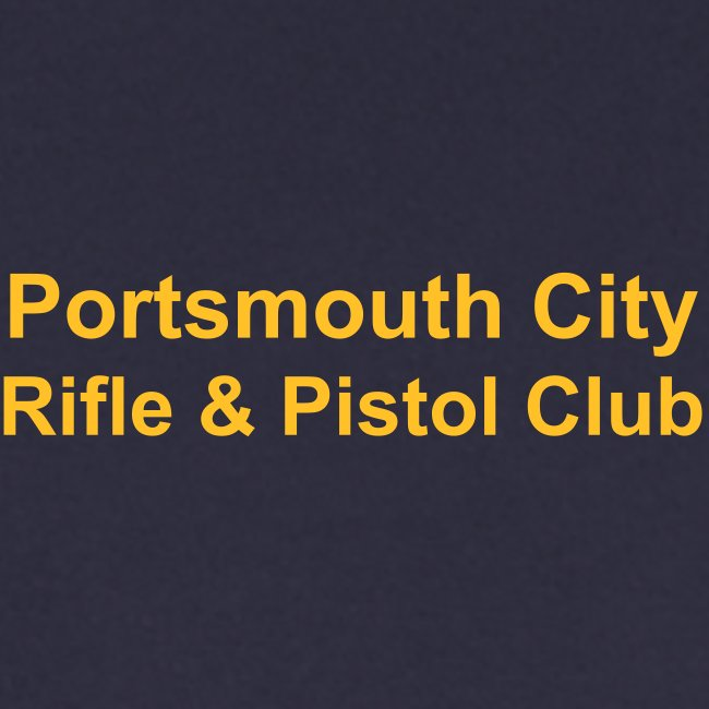 MENS - Deluxe Portsmouth City Team SweatShirt.