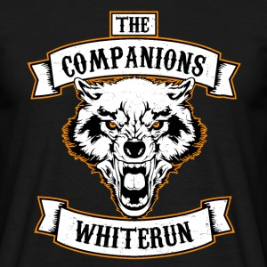 The Companions - Whiterun - Men's T-Shirt