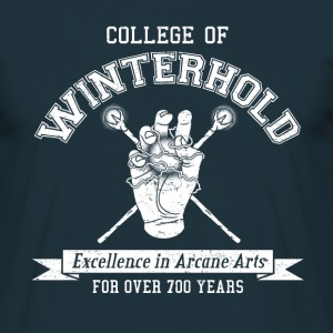 College of Winterhold - Men's T-Shirt