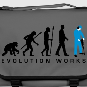 evolution_jackhammer_042012_a_3c Bags  - Shoulder Bag