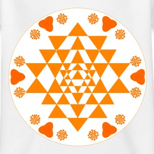 MANDALA - Kids' T-Shirt