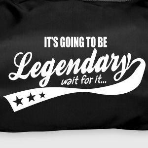 it's going to be legendary- epic style Sacs - Sac de sport