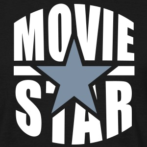 MOVIE STAR 2C T-Shirt WS - Men's T-Shirt