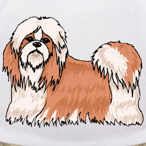 Doggy Teddy Lhasa Apso - Teddy Bear