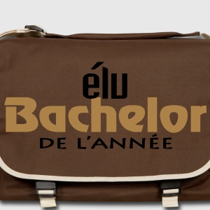 Bachelor de l'année (2c) Bags  - Shoulder Bag