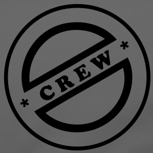 crew Bags  - Shoulder Bag