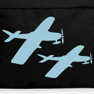 Jet airplanes  Backpack - Backpack