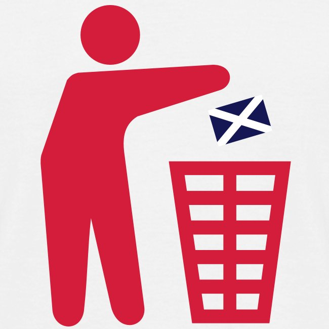 Keep Tidy - Scotland